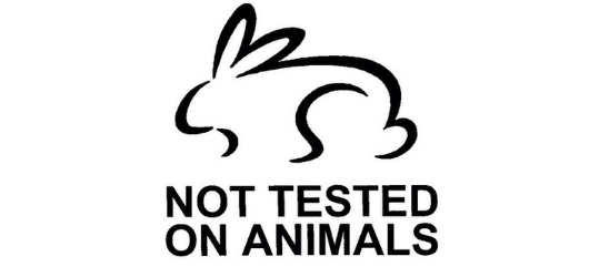 not animal tested logo