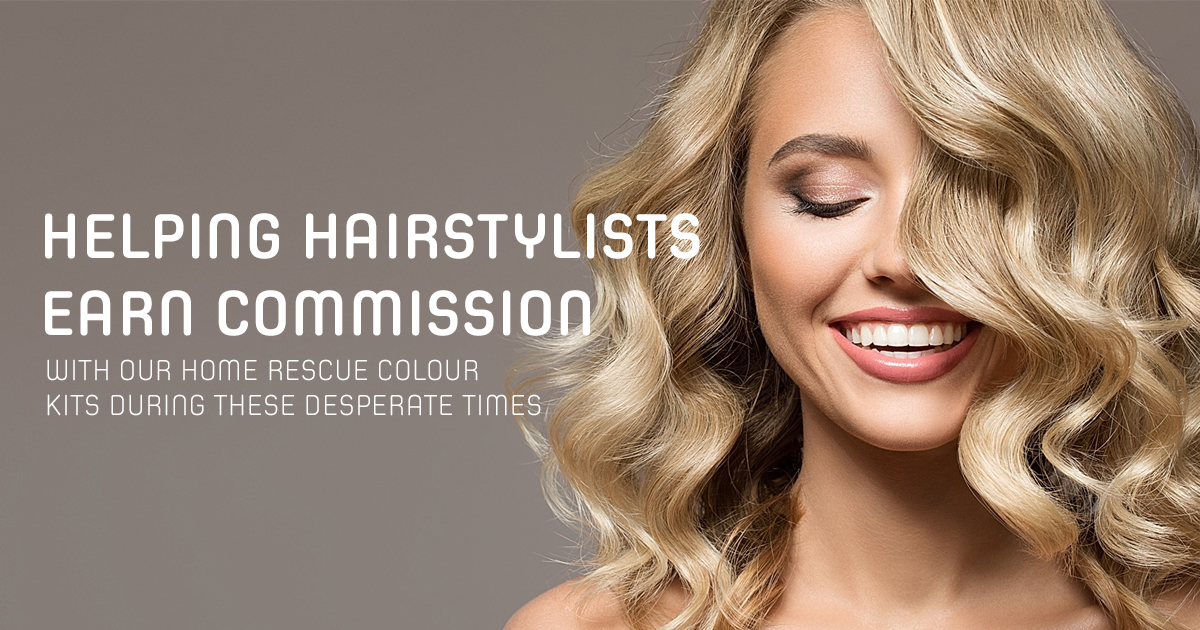 EvaPro SA || Helping Hairstylists Earn Commission